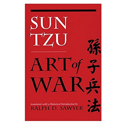 The Art Of War By Sun Tzu Pdf Download Ebookscart