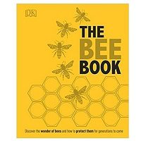 The Bee Book by DK PDF