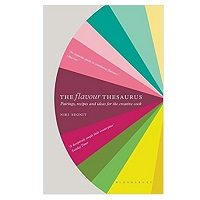 The Flavor Thesaurus pdf download