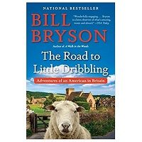 The Road to Little Dribbling by Bill Bryson PDF