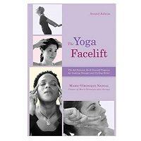 The Yoga Facelift by Marie Veronique Nadeau PDF