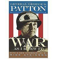 War As I Knew It by George S. Patton PDF