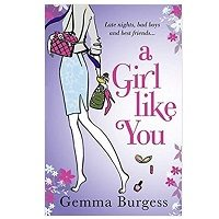 A Girl Like You by Gemma Burgess PDF