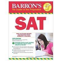 Barron's SAT, 29th Edition PDF Download