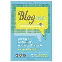 Blog, Inc. by Joy Deangdeelert Cho PDF