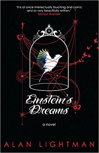 Einstein's Dreams by Alan Lightman Free Download