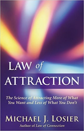 Law of Attraction by Michael J. Losier PDF