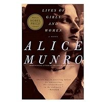 Lives of Girls and Women by Alice Munro PDF Download