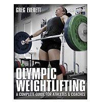 Olympic Weightlifting by Greg Everett PDF