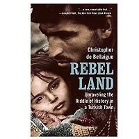 Rebel Land by Christopher de Bellaigue PDF