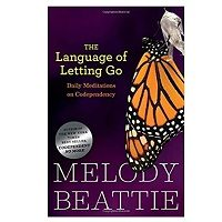 The Language of Letting Go by Melody Beattie PDF