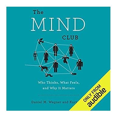 The Mind Club by Daniel M. Wegner PDF
