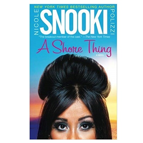 A Shore Thing by Nicole Snooki Polizzi PDF Download
