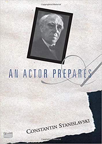 An Actor Prepares by Constantin Stanislavski PDF Free Download