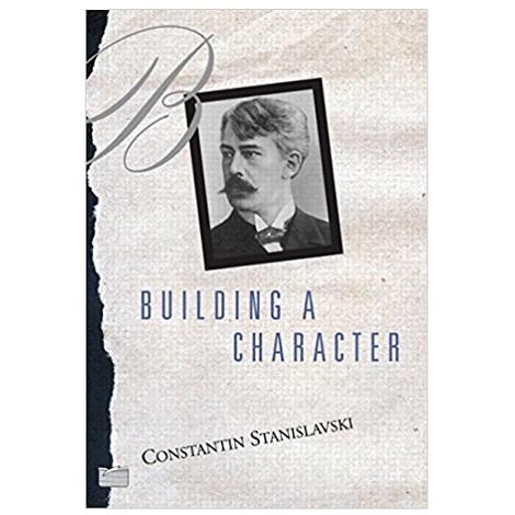Building A Character by Constantin Stanislavski PDF