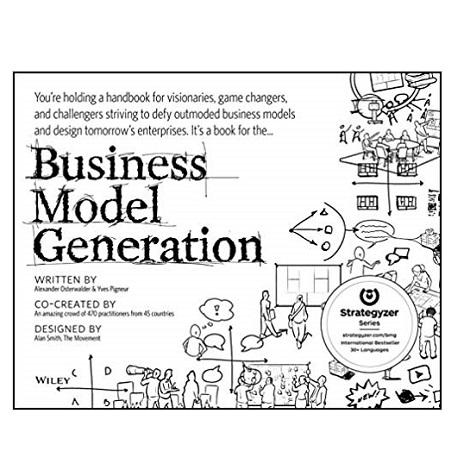 Business Model Generation by Alexander Osterwalder PDF Download