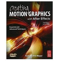 Creating Motion Graphics with After Effects by Chris Meyer PDF Download
