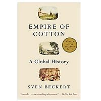 Empire of Cotton by Sven Beckert PDF Download