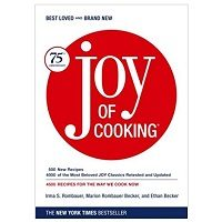 Joy of Cooking by Irma S. Rombauer PDF Download