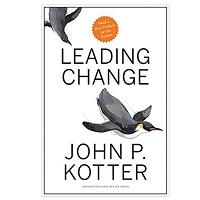 Leading Change PDF Free Download