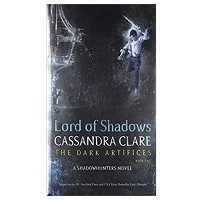 Lord of Shadows by Cassandra Clare PDF