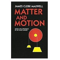 Matter and Motion by James Clerk Maxwell PDF