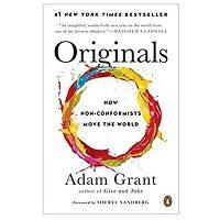 Originals by Adam Grant PDF Download