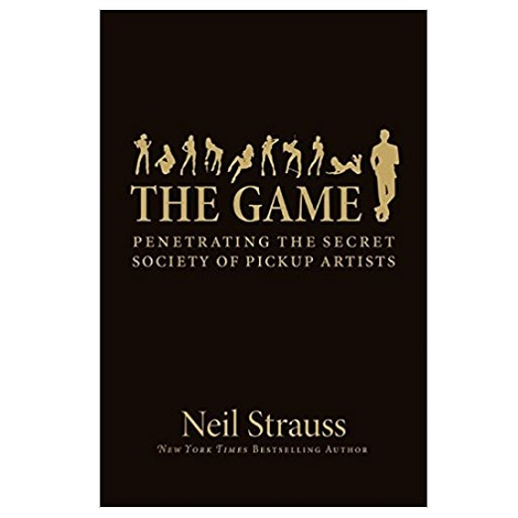 The Game By Neil Strauss Epub Download Free Ebookscart