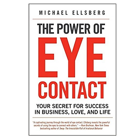 The Power of Eye Contact PDF Download