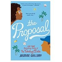 The Proposal by Jasmine Guillory PDF