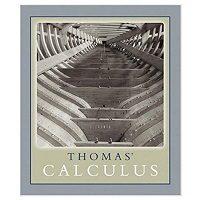 Thomas Calculus 11th Edition Solution Manual PDF