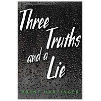 Three Truths and a Lie by Brent Hartinger PDF Download