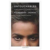 Untouchables by Narendra Jadhav PDF Download