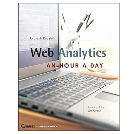 Web Analytics by Avinash Kaushik PDF Download