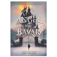 Angel and Bavar by Amy Wilson PDF