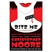 Bite Me by Christopher Moore PDF Download