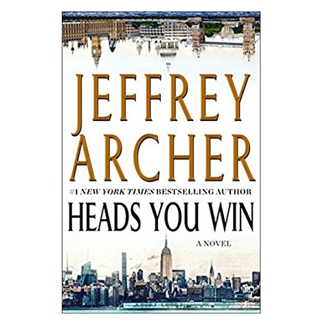 Heads You Win by Jeffrey Archer PDF