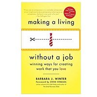 Making a Living Without a Job by Barbara Winter PDF Download