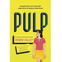 Pulp by Robin Talley PDF Free Download