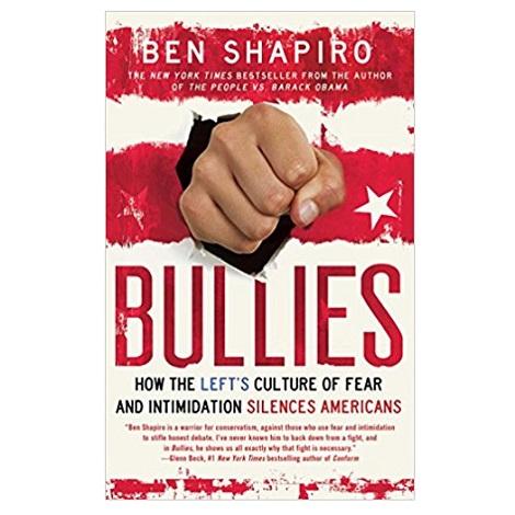 Bullies by Ben Shapiro PDF Download