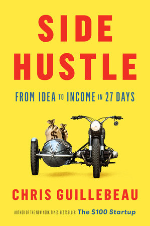 Side Hustle by Chris Guillebeau PDF