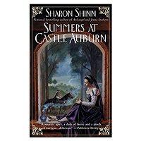 Summers at Castle Auburn by Sharon Shinn PDF Download