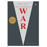 The 33 Strategies of War by Robert Greene PDF