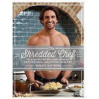 The Shredded Chef by Michael Matthews PDF