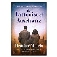The Tattooist of Auschwitz by Heather Morris PDF Download