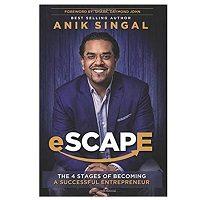 eSCAPE by Anik Singal PDF Download