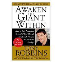 Awaken the Giant Within by Tony Robbins PDF