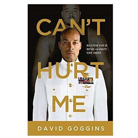 Can't Hurt Me by David Goggins ePub