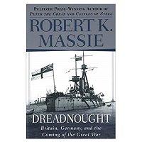 Dreadnought by Robert K. Massie PDF Download