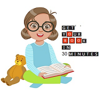 Get Your Books in Just 10 Mintes Free